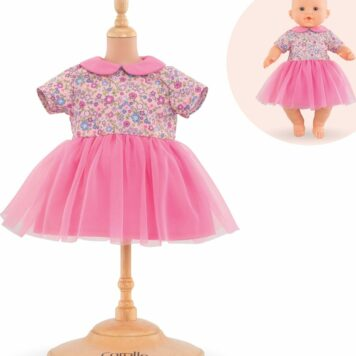 "14"" Dress - Pink Sweet Dreams"