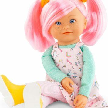 Rainbow Doll - Praline