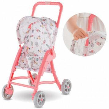 Corolle Stroller For 12 Dolls