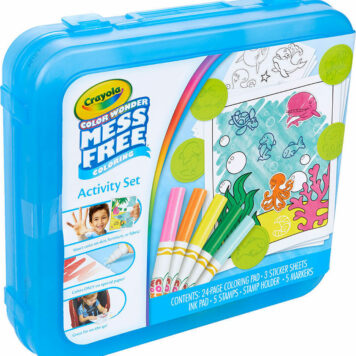 Color Wonder Activity Set