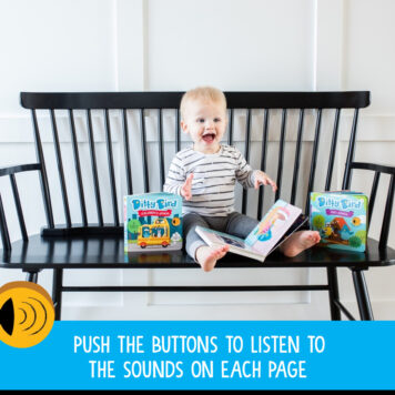 Ditty Bird Baby Sound Book: Christmas Songs