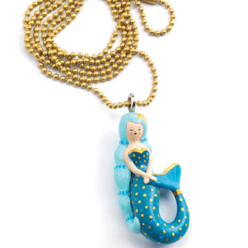 Lovely Charms Mermaid