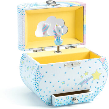 Treasure Boxes Unicorn Dream