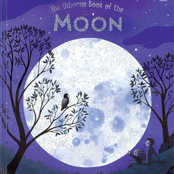 Book Of The Moon (Ir)
