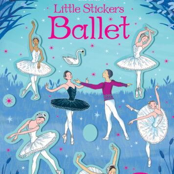 Little Stickers Ballet