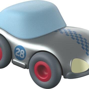 KUBU Silver Speedster Car (motor)