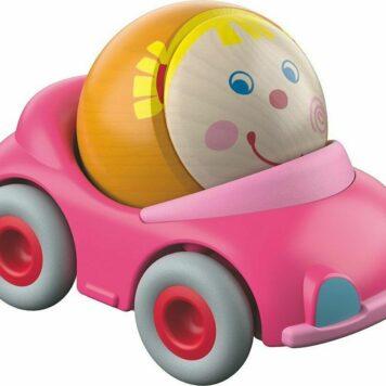 KUBU Greta's Convertible (ball) Car