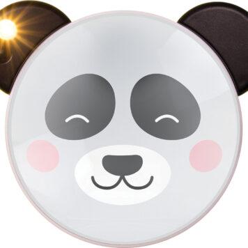 Panda Light-Up Mirror