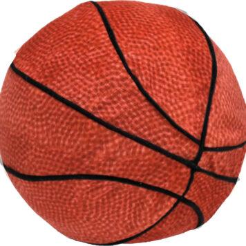 Basketball Slow Rise Mini Pillow