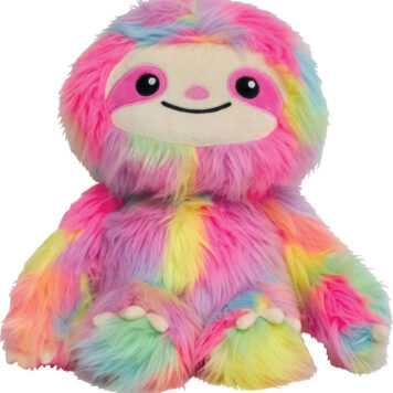 Sloth Stuffed Animial