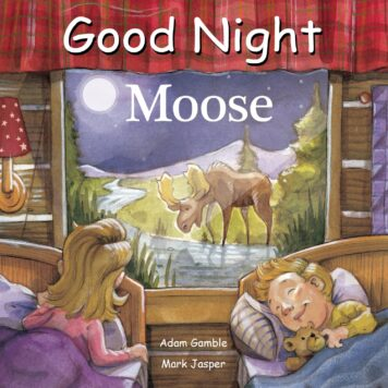 Good Night Moose