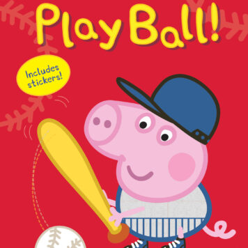 Peppa Pig: Play Ball!