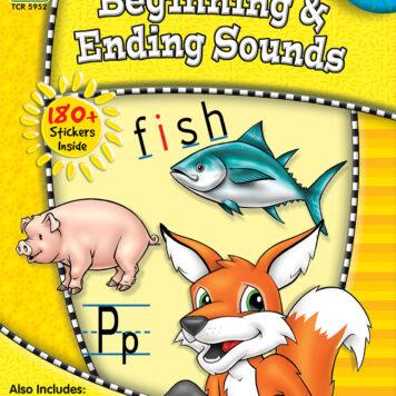 Rsl: Beginning & Ending Sounds (Gr. K - 1)