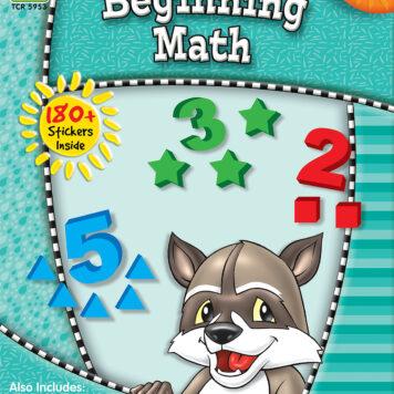 Rsl: Beginning Math (Prek - K)