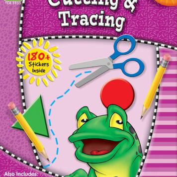 Rsl: Cutting & Tracing (Prek - K)
