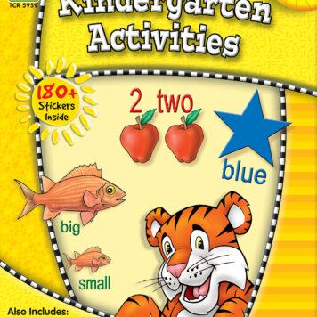 Rsl: Kindergarten Activities (Gr. K)