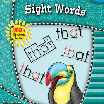 Rsl: Sight Words (Gr. K - 1)