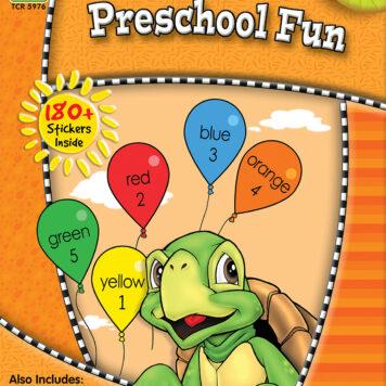 Rsl: Preschool Fun (Prek)