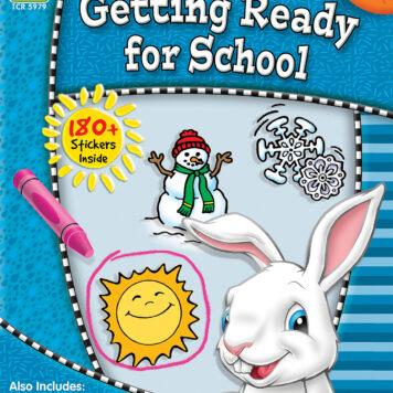 Rsl: Getting Ready For School (Prek - K)