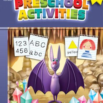Practice To Learn: Preschool Activities (Prek)