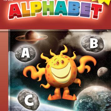 Practice To Learn: Alphabet (Prek - K)