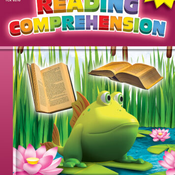 Practice To Learn: Reading Comprehension (Gr. 1)