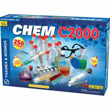 CHEM C2000 (V 2.0)