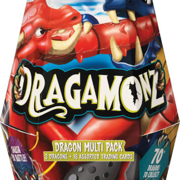 Dragamonz Multi Pack