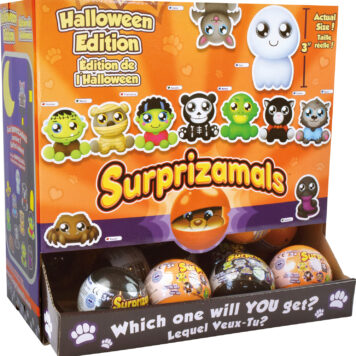 Surprizamals Halloween